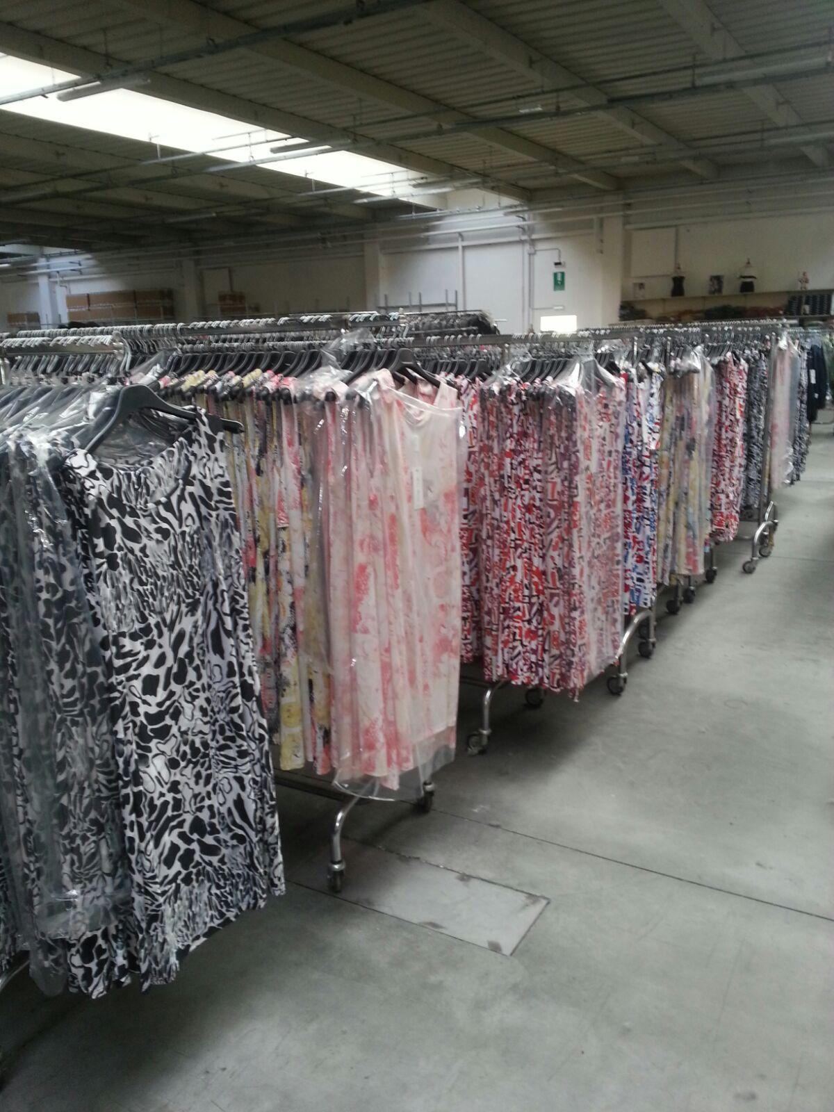 look for meet speical offer Donna Vendita Abbigliamento Online Stock In Estivo 01f5Pqw